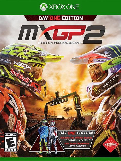 MX GP 2 - Xbox One
