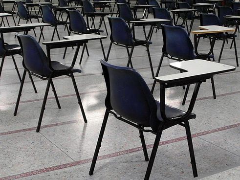 School Testing center