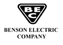 Benson Electric Clear.png