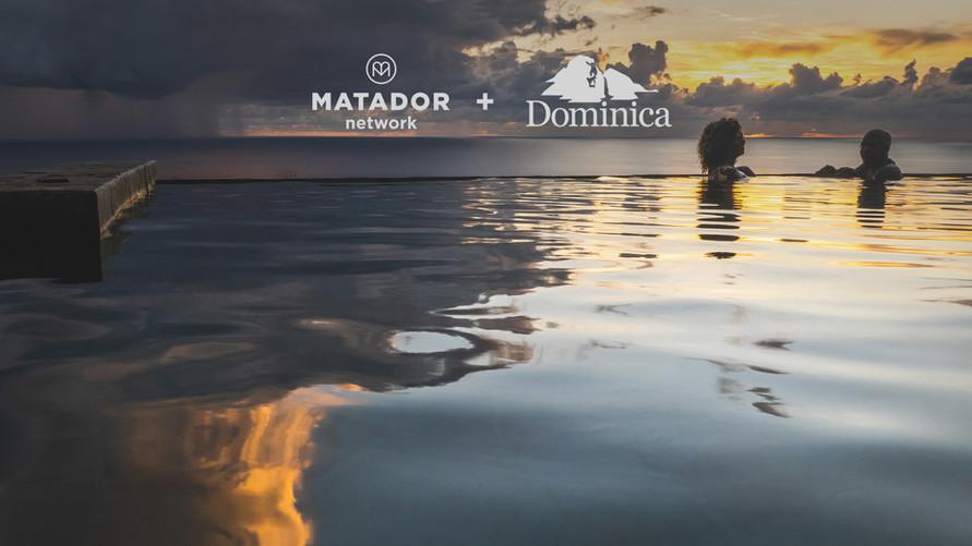 DISCOVER DOMINICA