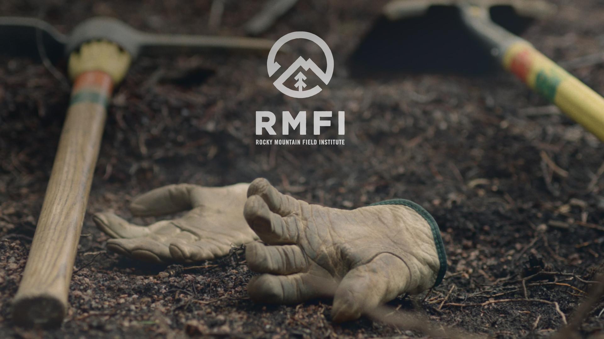 ROCKY MOUNTAIN FIELD INSTITUTE (RMFI)