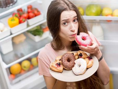 Compulsão alimentar: características e tratamento