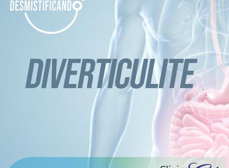 Diverticulite: o mal do intestino