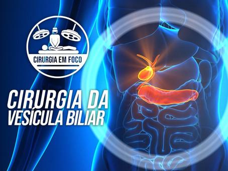 Cirurgia da Vesícula Biliar (Colecistectomia)