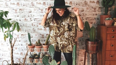"""Be a cactus in a world of roses"" 🌵 Guest blog 🌵"
