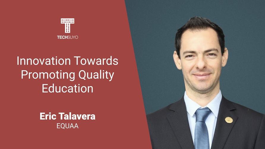 Innovation towards promoting quality education