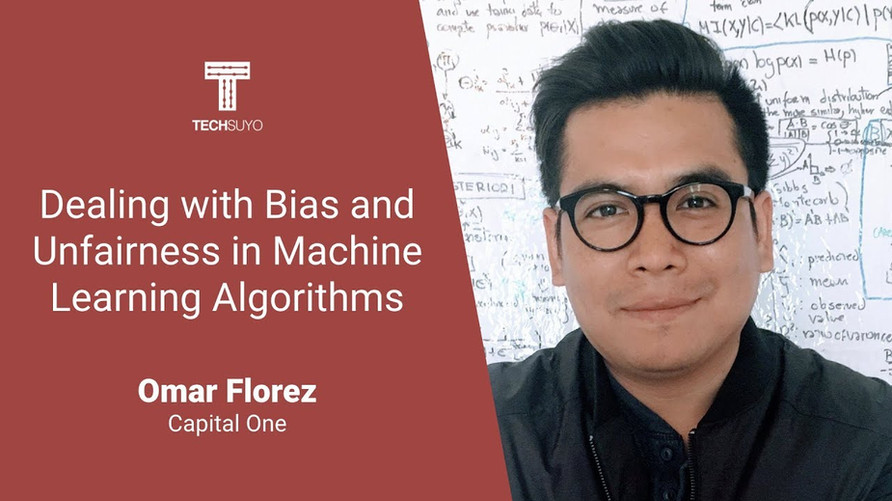 Dealing with bias and unfairness in ML