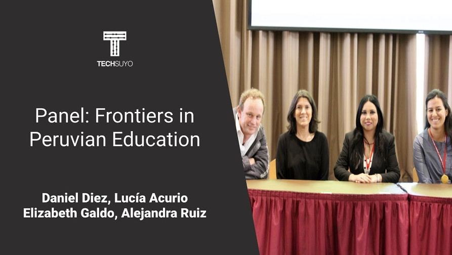 Frontiers in Peruvian Education
