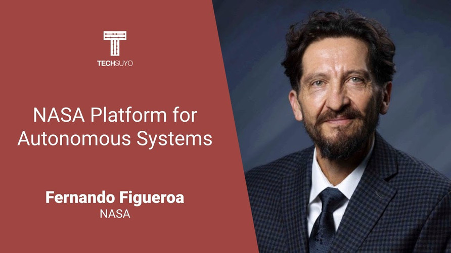 NASA platform for autonomous systems