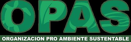 Logo OPAS