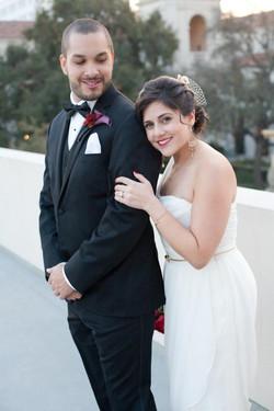 Los Angeles Eagle Rock Wedding