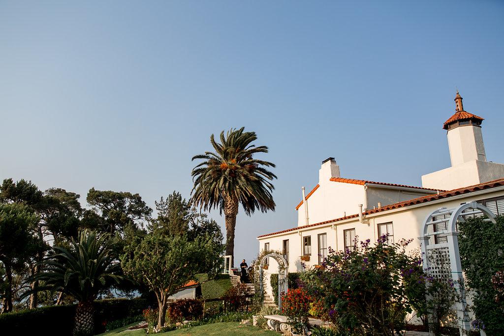 La Venta Inn Palos Verdes, CA