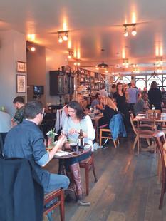 Restaurant, Cafes, Pubs & Clubs
