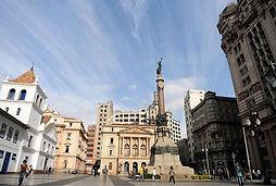 História e Educação de São Paulo Visita