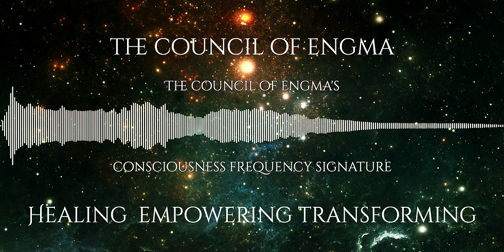 Christ Consciousness Light Transmissions With The Council Of Engma And Susan St. Jean