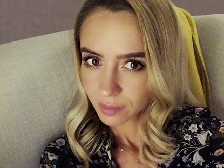 Karolina Leszczyńska - nasza nowa terapeutka!