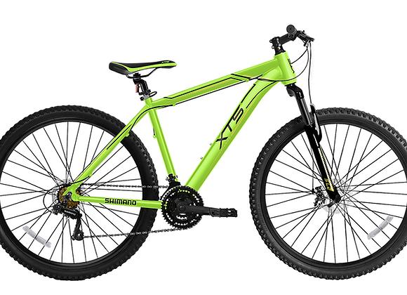 "XTS Vigor Plus 27.5"" Green"