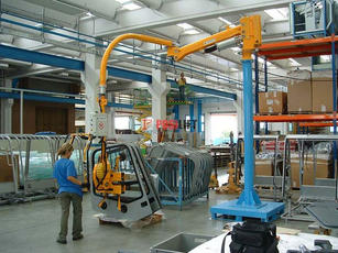 Auto Parts Industry Applications