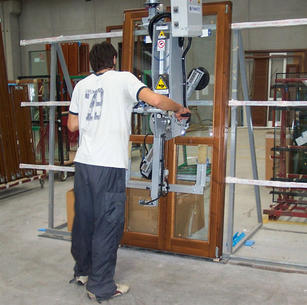 Building Industry Applications