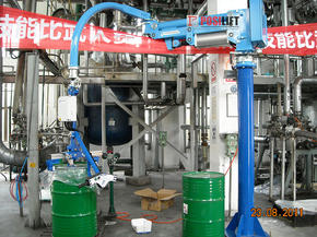 Chemical and Pharmaceutical Industries