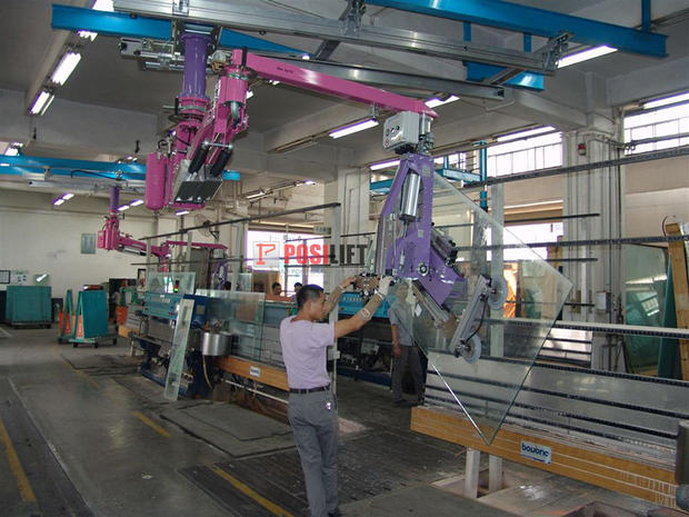 Glass Industry Application