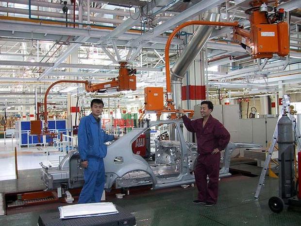 Automotive Assembly Applications