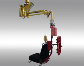 Rigid Articulating Arm Manipulators