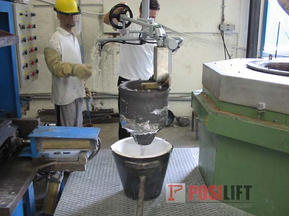 Foundry Industry