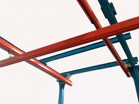 Steel Rail Application