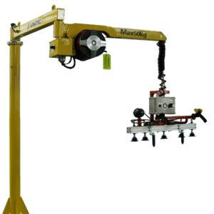 Cable Balancing Arm Manipulator