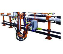 Aluminium Rail