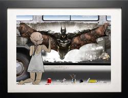 batman xx
