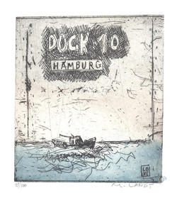 Hamburg Dock 10