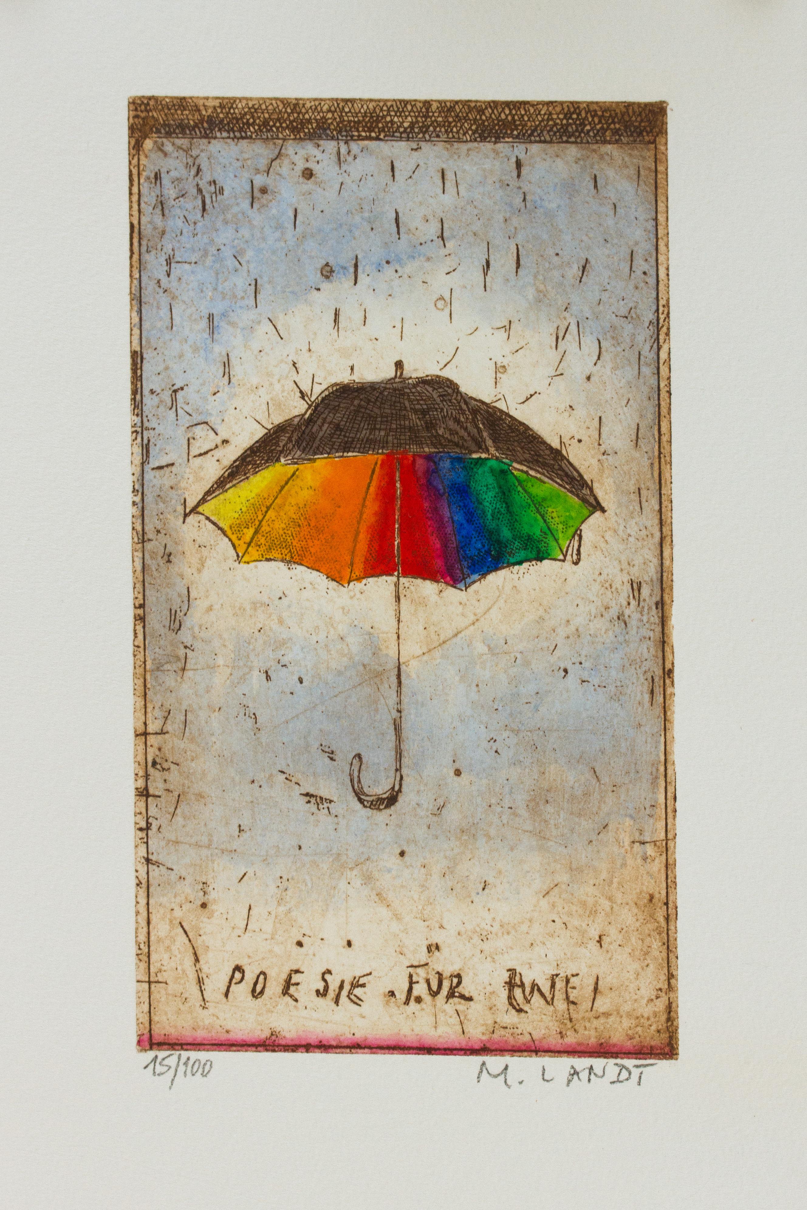 Regenschirm_-_Poesie_für_zwei