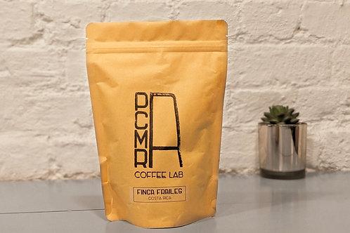 250g Khalid Kemal Coffe Beans (Organic)