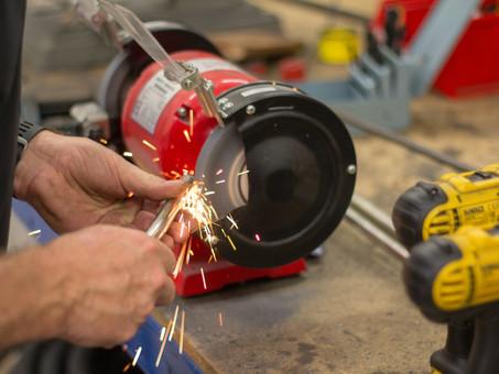 Reducing Vibration Exposure at Work