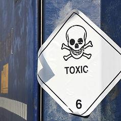 pictogram for chemical hazard_ toxic sub