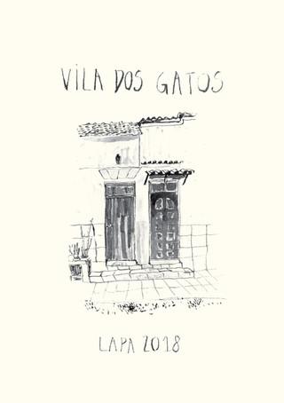 Vila dos Gatos