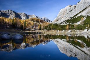 Dolina triglavskih sedmerih jezer