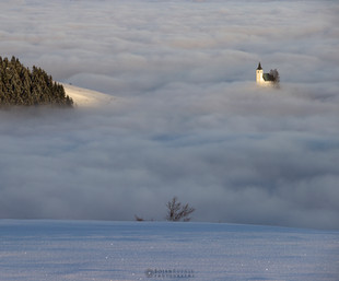Planina nad Horjulom