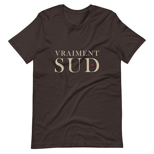 T-Shirt VRAIMENT SUD