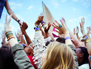 How Pop is Influencing the Music Festival Scene