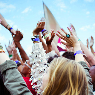 Musik Festivals