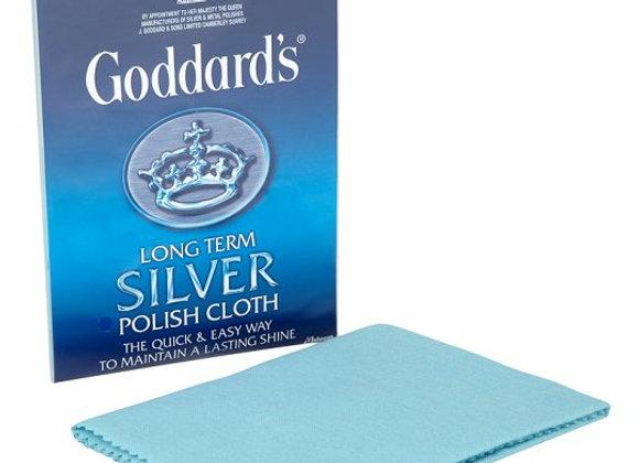 Goddard's Silver Cloth