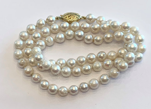 Saltwater Pearl Strand