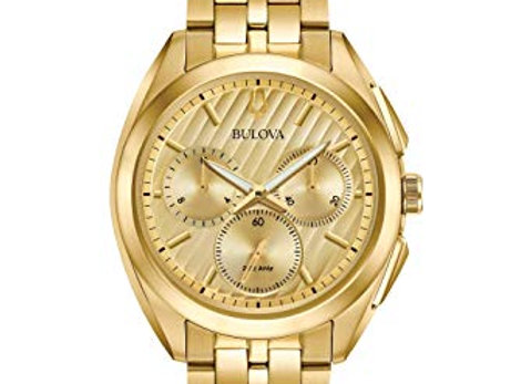 Bulova Curv Collection