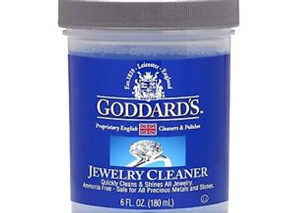 Goddard's Jewellery Cleaner