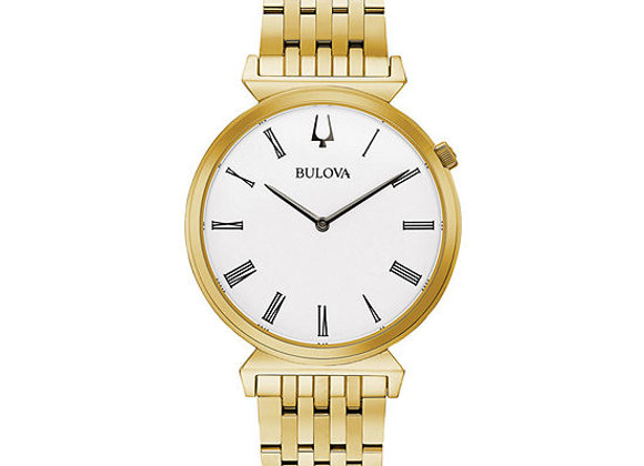 Bulova Classic Collection