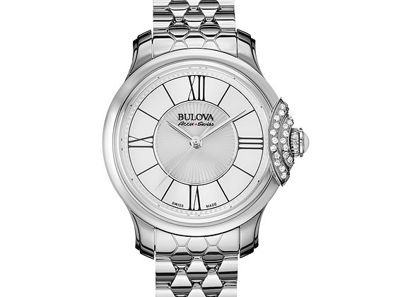 Bulova Accu-Swiss Collection