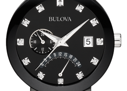 Bulova Modern Collection